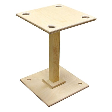Wood Designs™ Dramatic Play Stand Only Housekeeping Station
