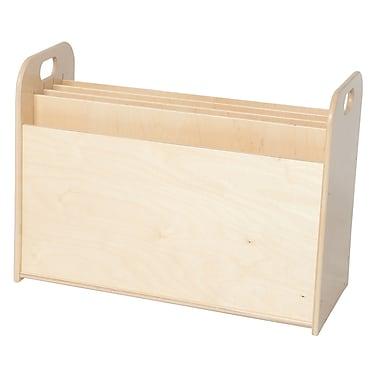 Wood Designs™ Literacy 22