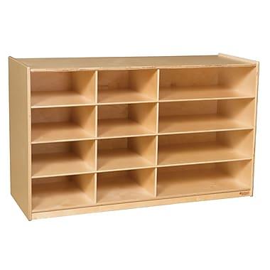 Wood Designs™ Plywood Board Game Storage