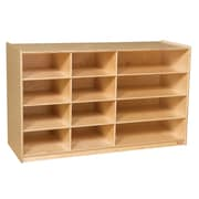 Wood Designs™ Plywood Board Game Storage