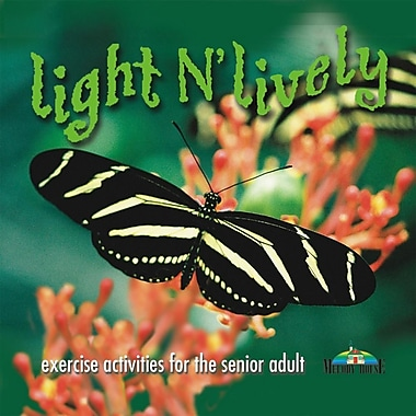 S&S® Light 'N Lively CD