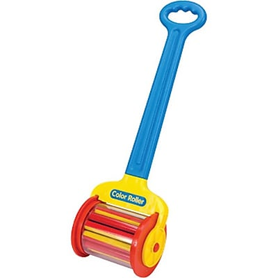 Schylling Color Roller Push Toy