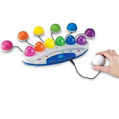 Educational Insights® Classroom Quiz Show Eggspert™ Game