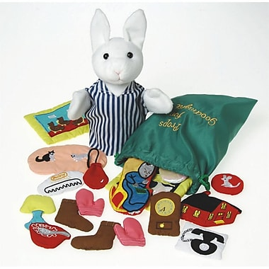 Marvel Education™ Goodnight Moon Story Puppet and Props Set