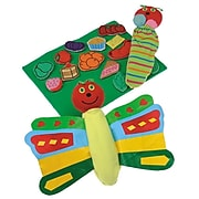 Marvel Education™ The Very Hungry Caterpillar Butterfly and Props Set