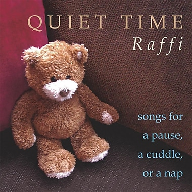 S&S® Quiet Time CD