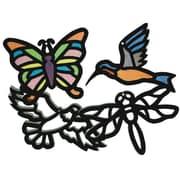 Roylco® Flying Sun Catcher Frames, 24/Pack