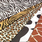 "Hygloss® 20"" x 30"" Animal Print Tissue Paper, 60/Pack"
