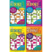 S&S® Puzzle Book, Sudoku