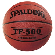 """Spalding® TF-500 27 1/2"""" Youth Composite Basketball"""