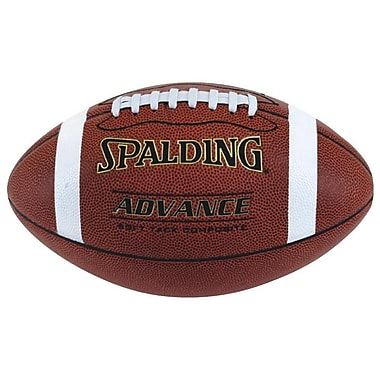 Spalding® Advance Composite Football, Youth Size