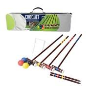 Franklin® Intermediate Six-Player Croquet Set