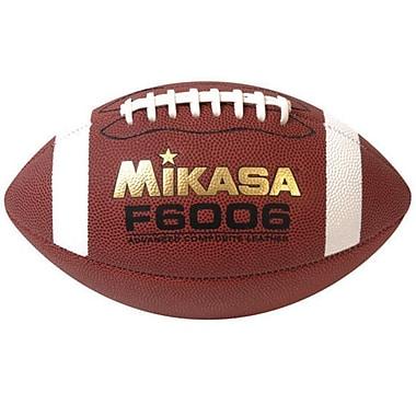 Mikasa® Championship Series Composite Football, Junior Size