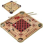 "Carrom 28"" x 28"" Game Board (W2194)"
