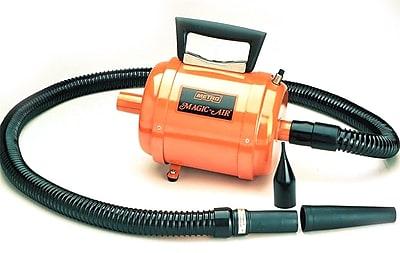 Metro® MagicAir® Deluxe 2 HP Inflator/Deflator