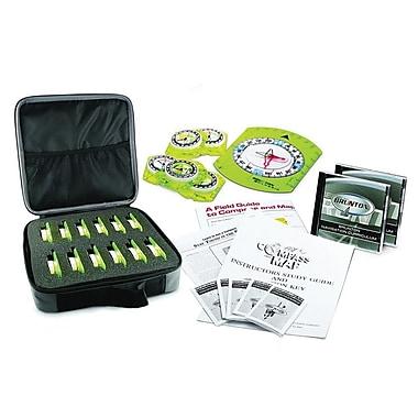 S&S® Orienteering 12 Compass Pack