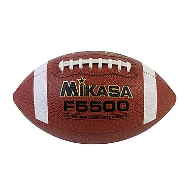 Mikasa® Premier Series Football, Youth Size