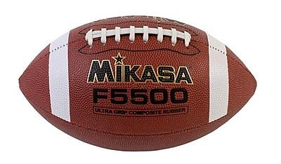 Mikasa® Premier Series Football, Youth Size