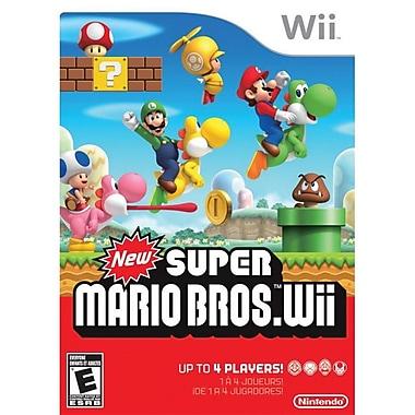 Nintendo® Wii™ Super Mario Brothers Game