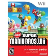 Nintendo® Wii™ Super Mario Brothers Game