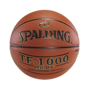 """Spalding® TF1000 29 1/2"""" Official Legacy Basketball"""