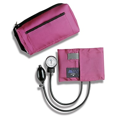 Briggs Healthcare Sphygmomanometers Kit Magenta