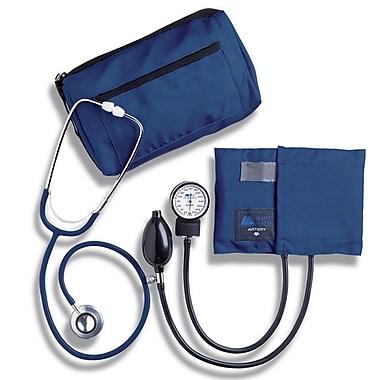 Briggs Healthcare Dual Head Combo Kit Blue