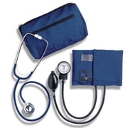 Briggs Healthcare Dual Head Combo Kit Blue
