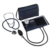 Briggs Healthcare Dual Head Combo Kit Navy