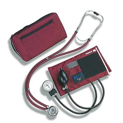 Briggs Healthcare Blood Pressure Monitors Burgundy