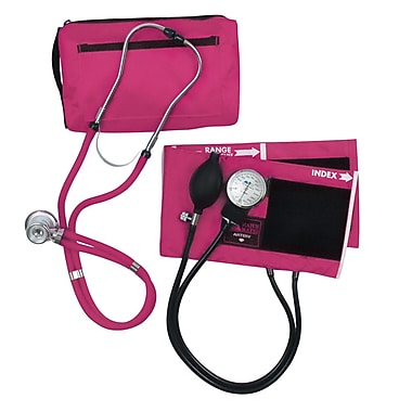 Briggs Healthcare Blood Pressure Monitors Magenta