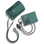 Briggs Healthcare Blood Pressure Monitors Hunter Green