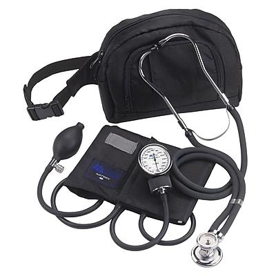 Briggs Healthcare MatchMates Fanny Pack Combination Kit Black