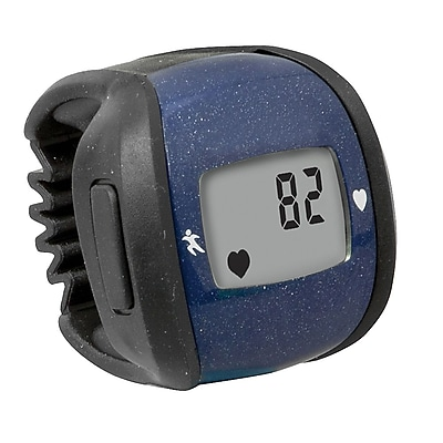 Briggs Healthcare Heart Rate Monitor Blue