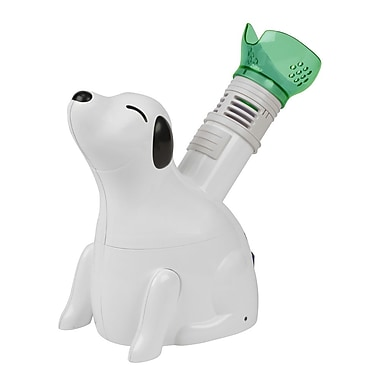 Briggs Healthcare Steam Inhaler White / Green