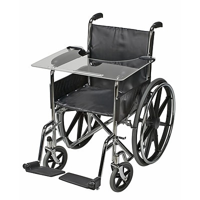 Briggs Healthcare Wheelchair Tray Tray 385849