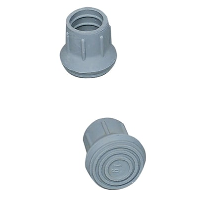 Briggs Healthcare DMI? Walker and Cane Replacement Tips Gray