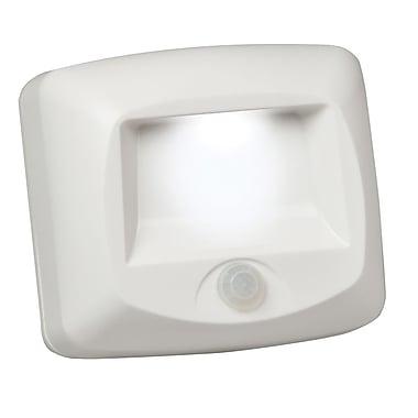 Briggs Healthcare Ceiling Motion Sensor LED Light White