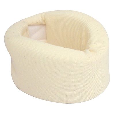Briggs Healthcare Cervical Collar White