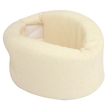 Briggs Healthcare Soft Foam Cervical Collar Medium
