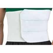 "Briggs Healthcare 3-Panel Abdominal Binder Waist 46"" - 62"""
