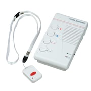 Briggs Healthcare Alert Device 640-6195-0750 Telemergency White