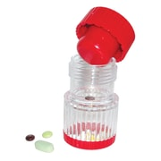 Briggs Healthcare Pill Crusher Red