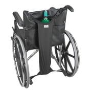 Briggs Healthcare Oxygen Tank Holder Wheelchair