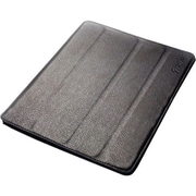 I/O Magic Carrying Case With Smart Wake Turns For iPad 2, Gray