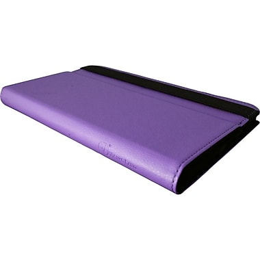 Visual Land® Folio Tablet Case For Prestige 7, Lilac