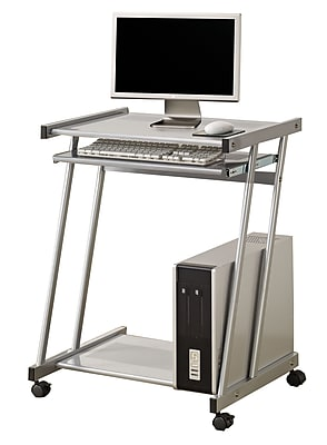 coaster contemporary computer workstation office desk table. Https://www.staples-3p.com/s7/is/. ×. Images For COASTER Computer Desk With Coaster Contemporary Workstation Office Table