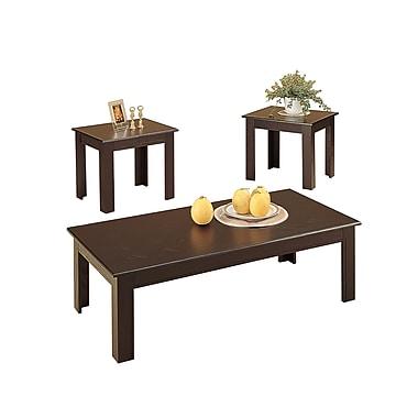 Coaster Wood/Veneer Coffee Table, Oak, Each (5169)