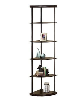 COASTER 5-Shelf 72