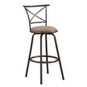 COASTER Dining Chairs and Bar Stools Black